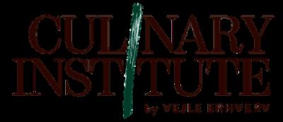 Logo fra Culinary Institute by Vejle Erhverv