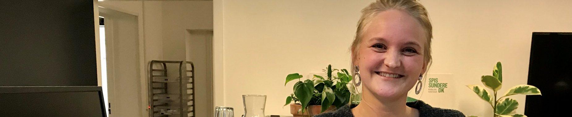 Hanna Munch skal udarbejde en vidensplatform for Rådet for sund mad