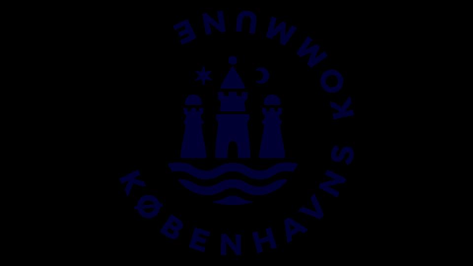 Københavns Kommune logo